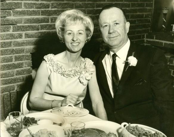 Mimi and Papa Joe